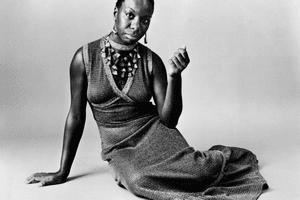Nina Simone - about 1968