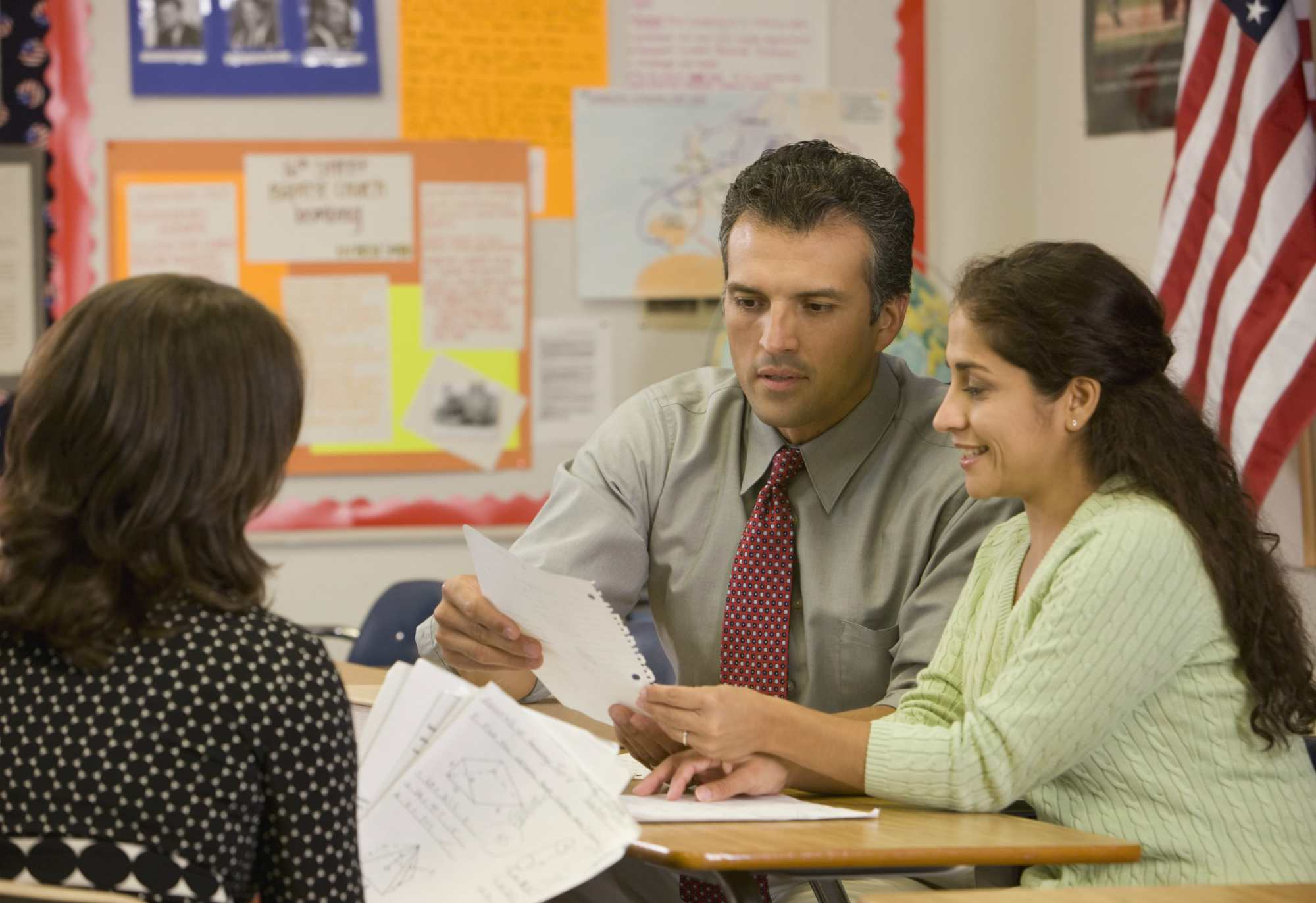Tips For Successful Parent Teacher >> 10 Tips For A Productive Parent Teacher Conference