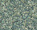 Glauconite greensand