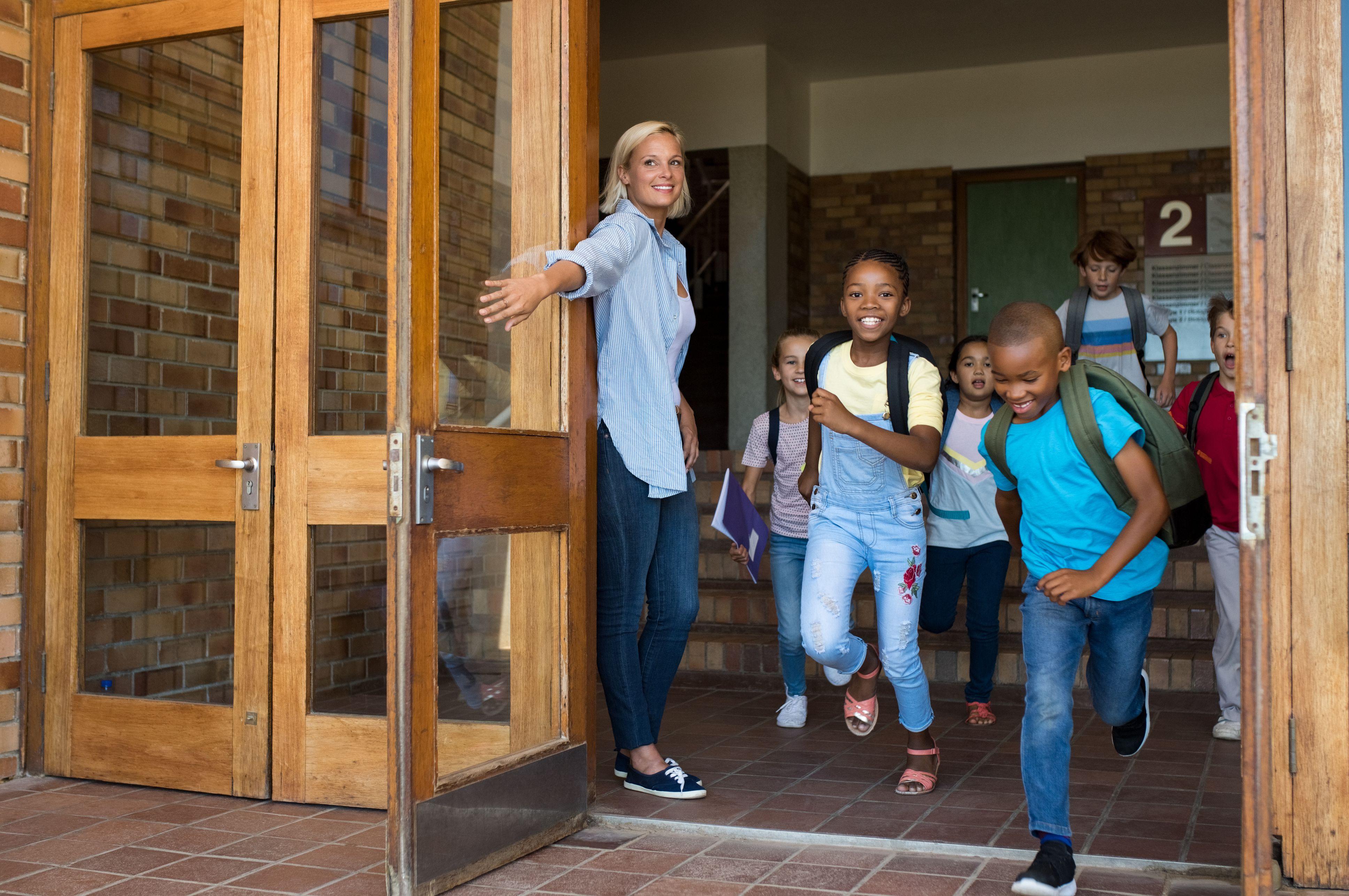 Top 10 Characteristics Of A Quality School