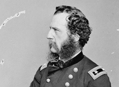 Major General Henry Heth - American Civil War
