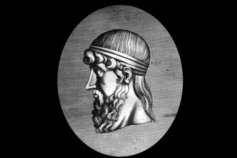 Profile image of Plato