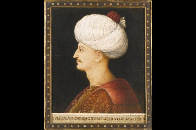 founder of the ottoman empire
