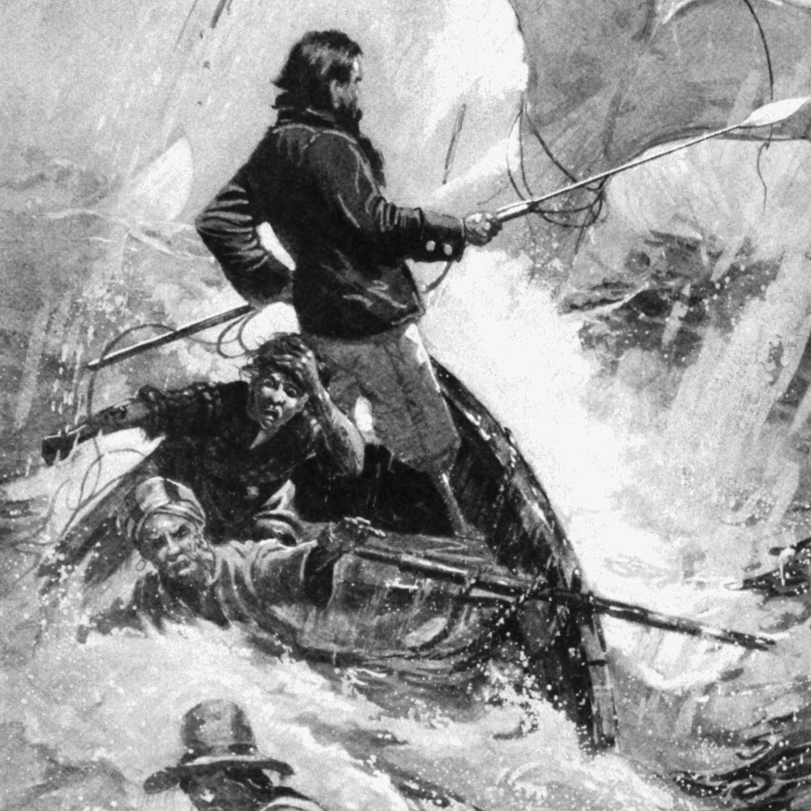 Biography of Herman Melville, American Novelist