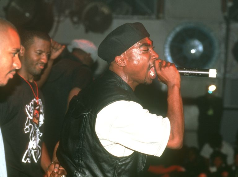 The 22 Best Tupac Songs Of All Time