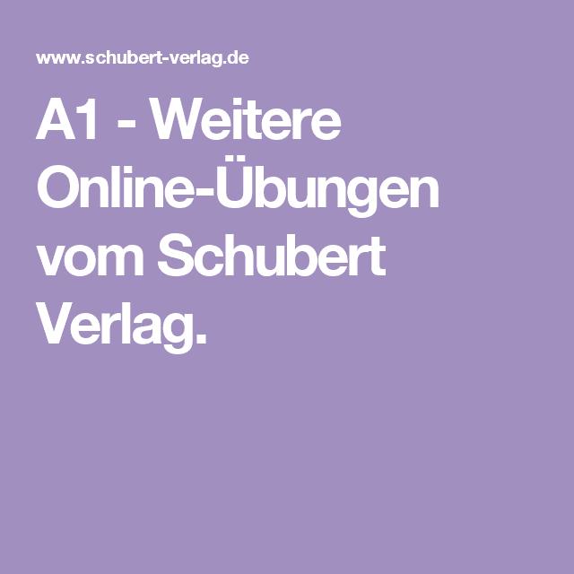 Schubert-Verlag-Online