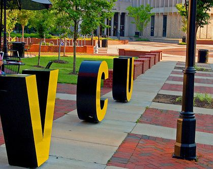 vcu admissions and acceptance rate