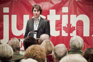 El primer ministro Trudeau mantiene un política migratoria abierta