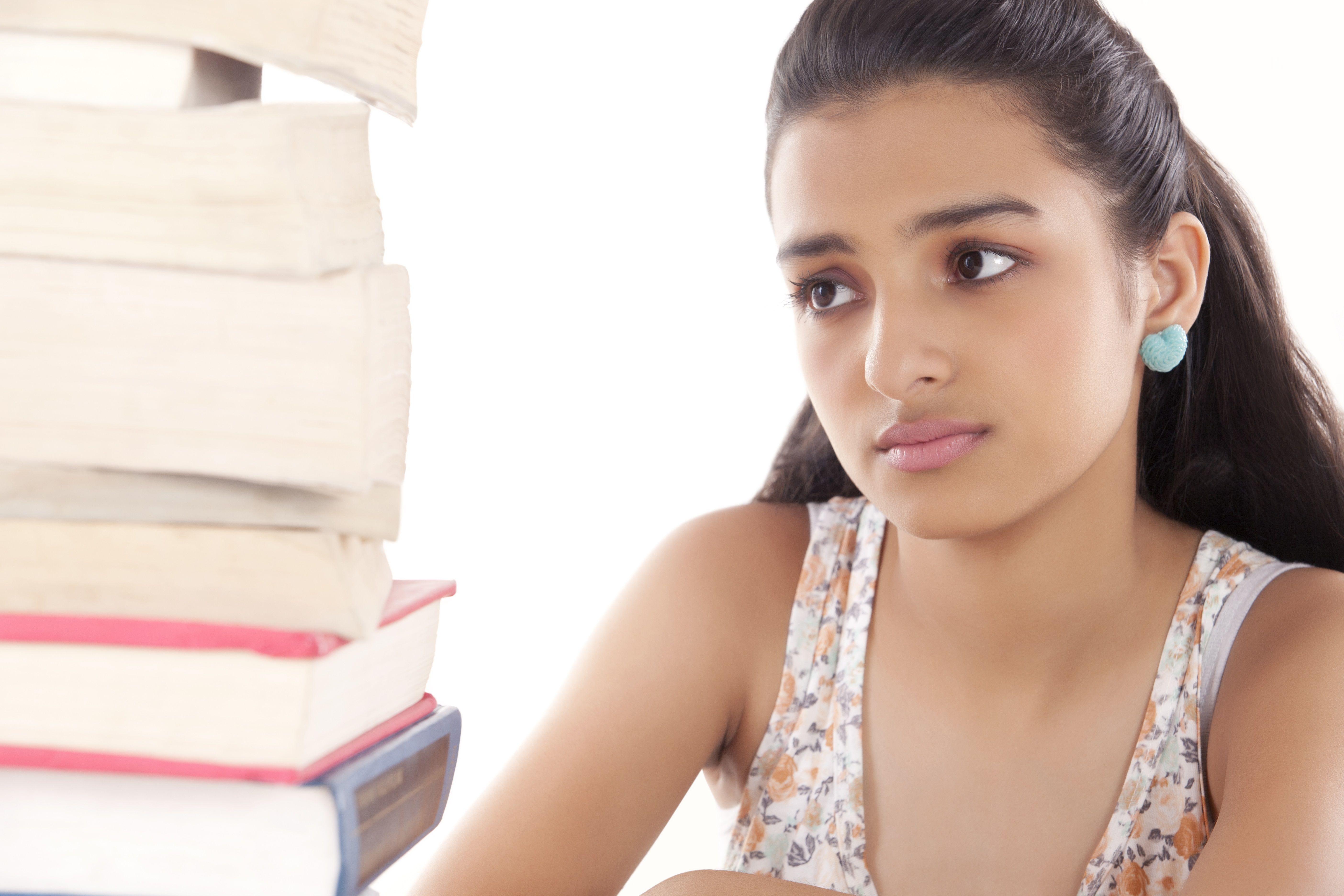 A Quick Pick List for Reluctant Reader Teens af3f2d589dba