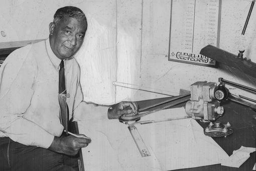 Frederick McKinley Jones