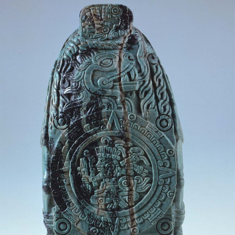 Xolotl: Aztec God