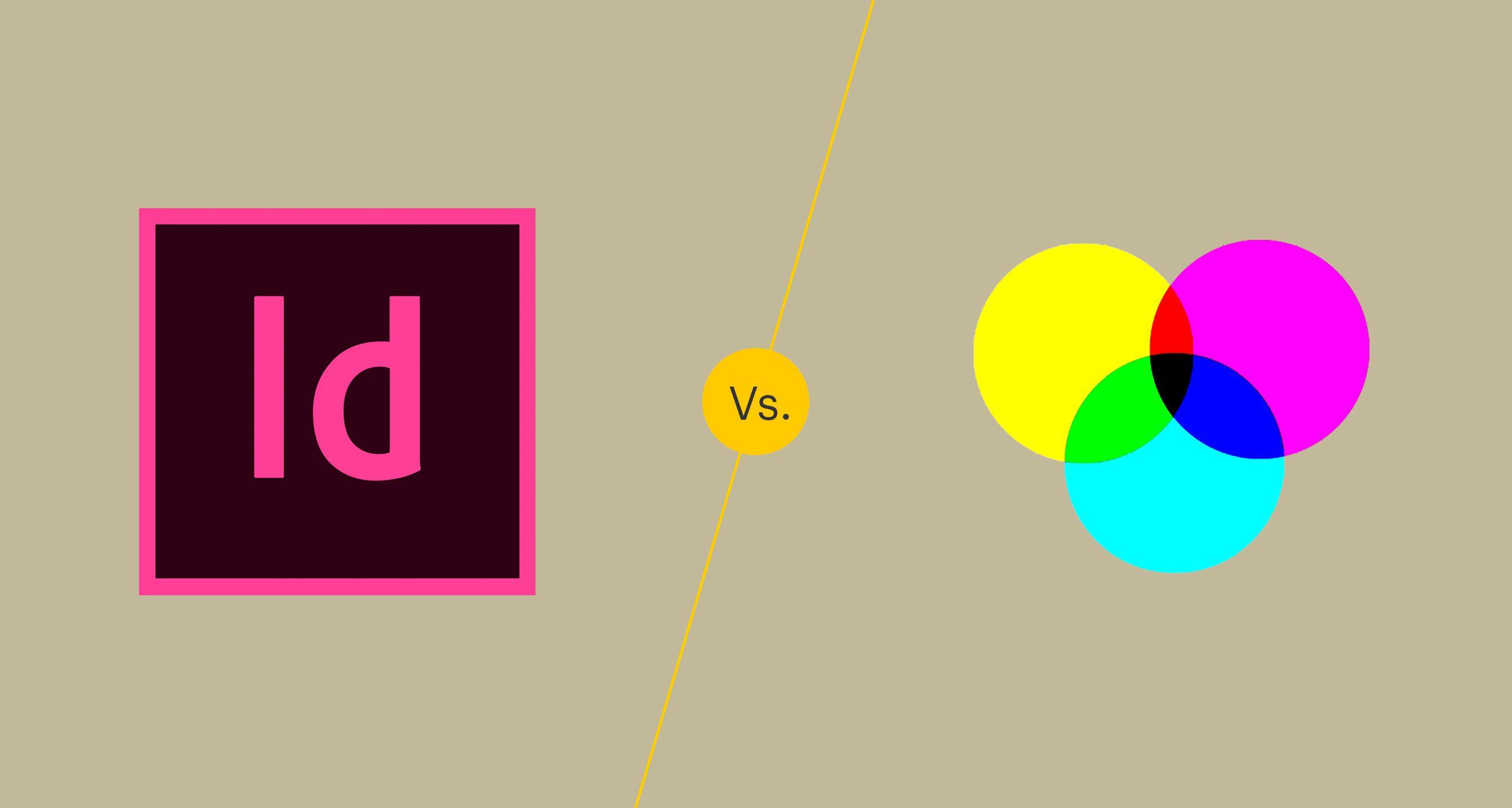Desktop publishing vs graphic design