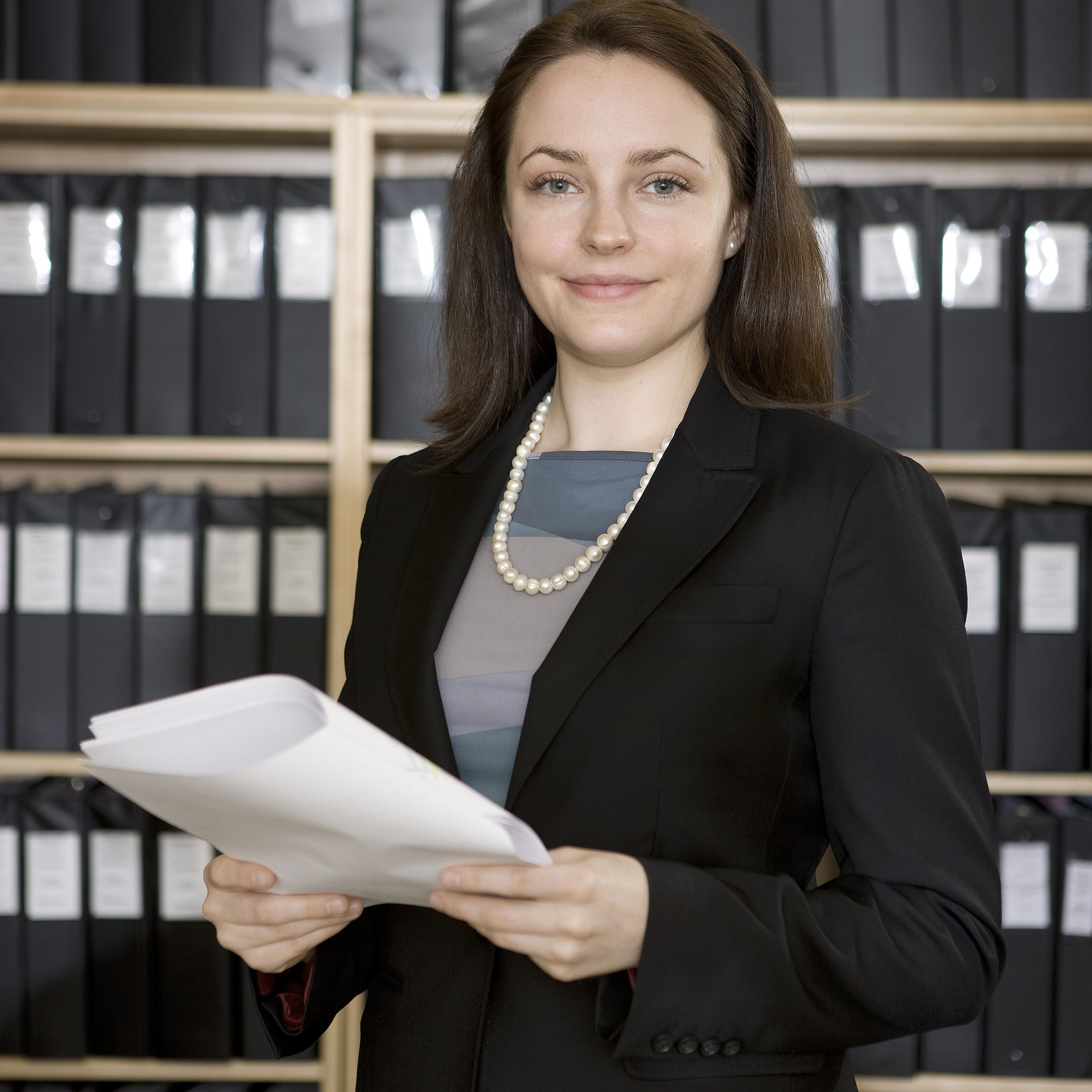 Chemiker eignen sich gut für juristische Karrieren in Bezug auf Patente und Umweltrecht.