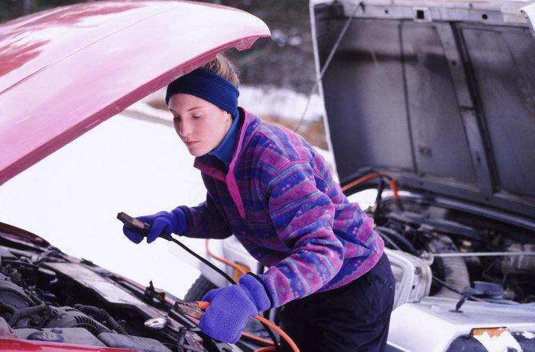 Why Batteries Discharge More Quickly in Cold Weather