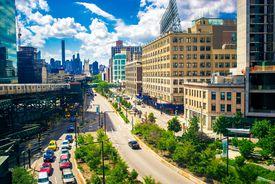 Queensboro Plaza, New York