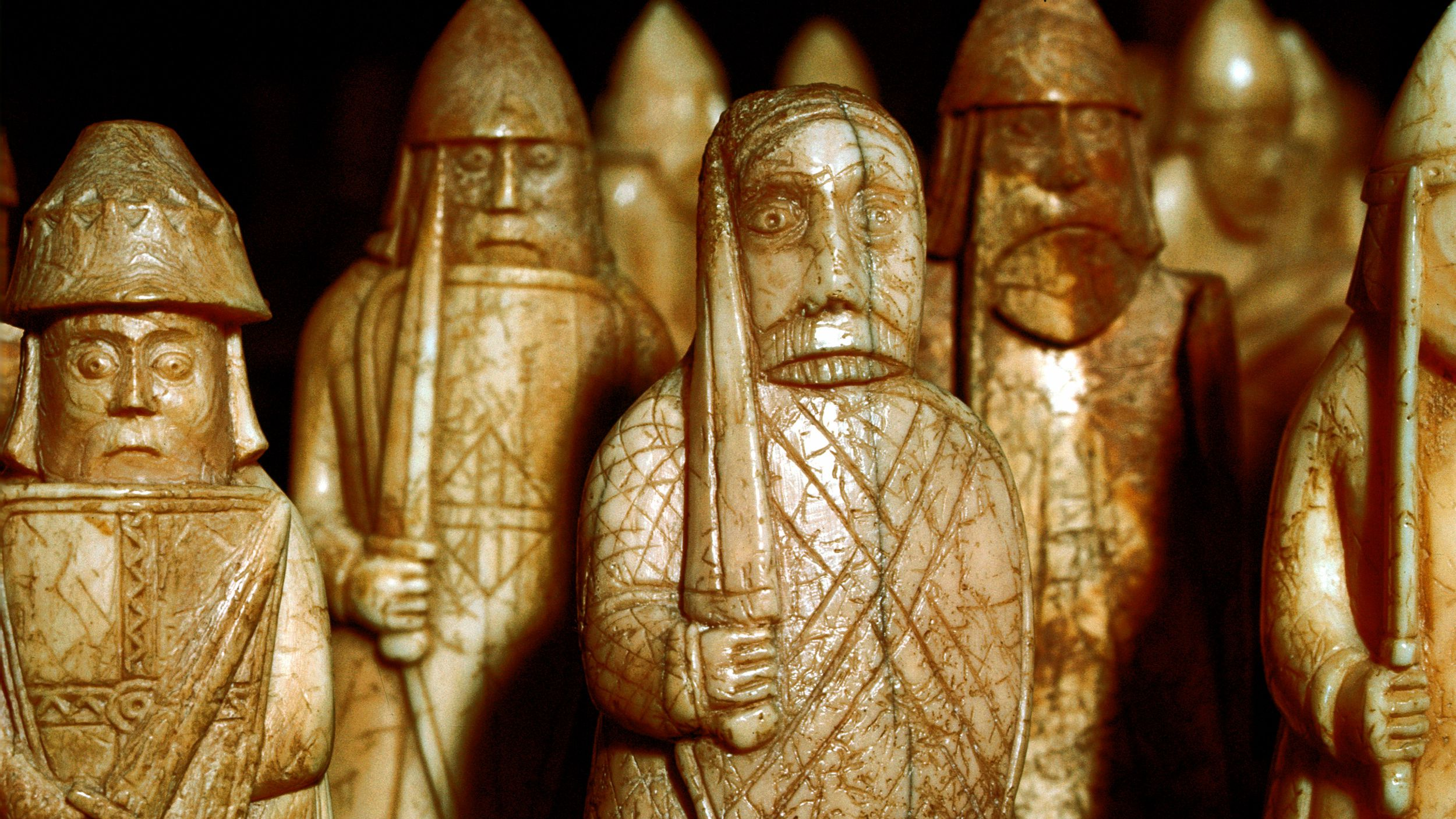 Why Did Vikings Leave Scandinavia to Roam the World?