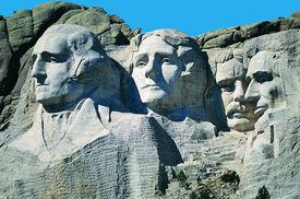 Find out the meanings of the last names of all fifty US presidents.