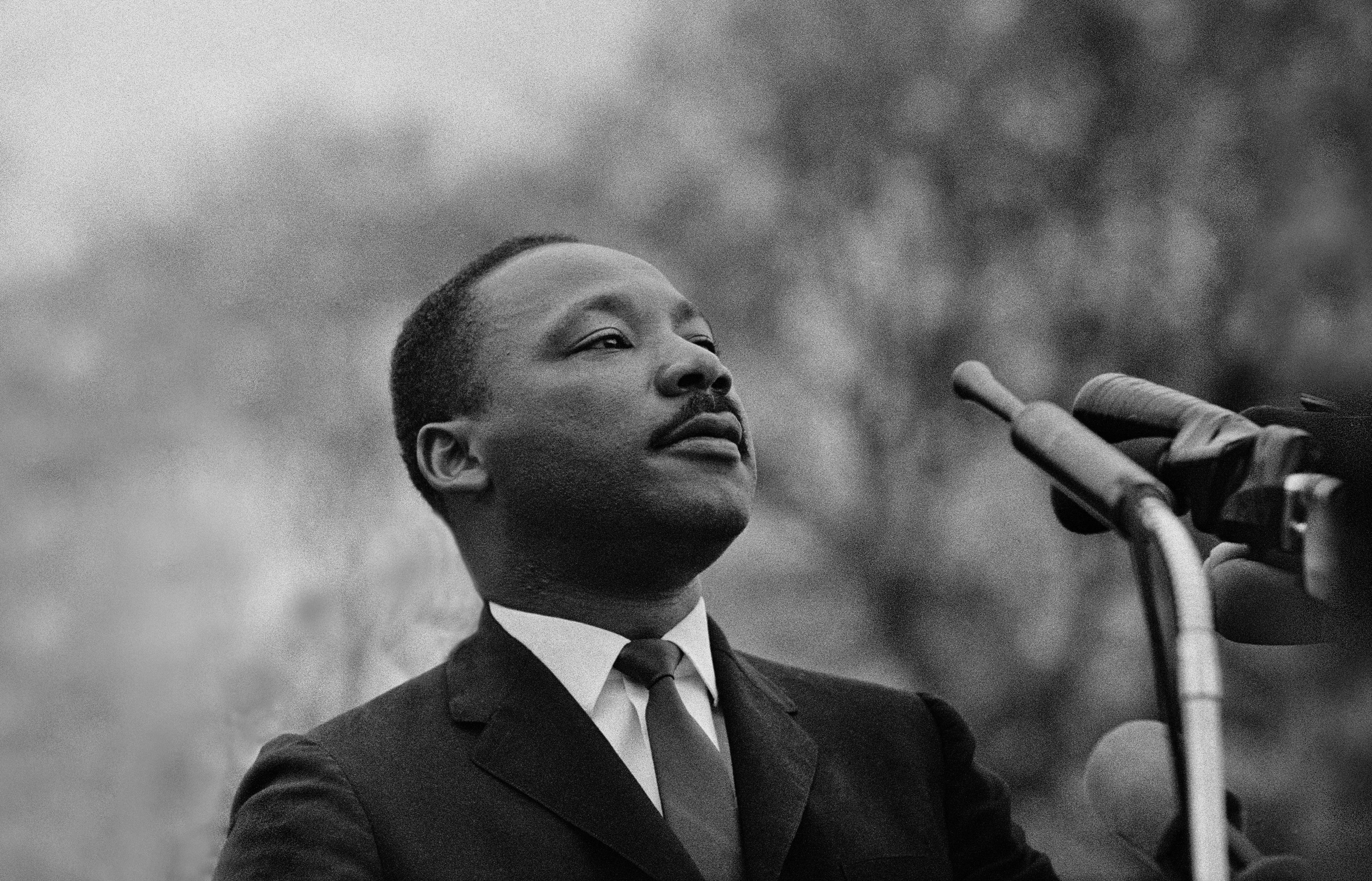 King S Landmark I Have A Dream Speech