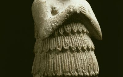 A Look At Sumer in Ancient History