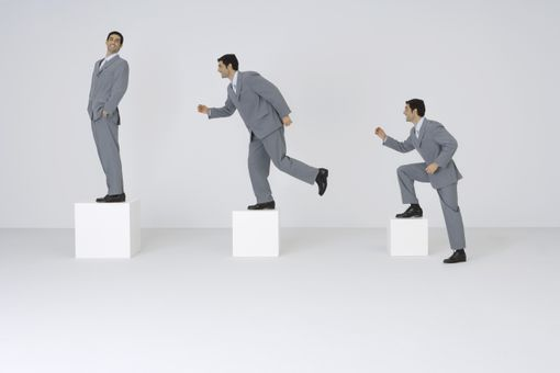 Incrementalism: Taking small steps toward big goals