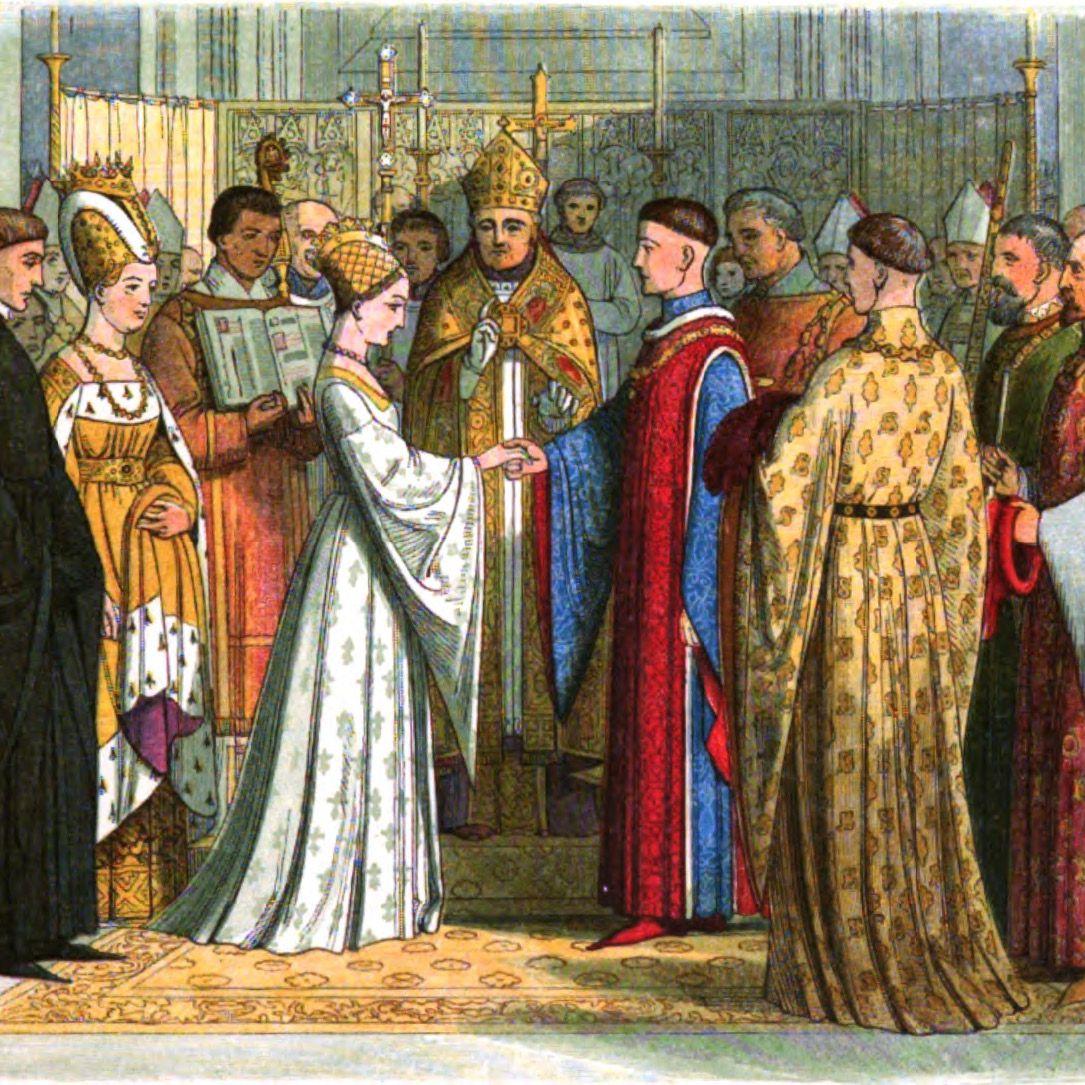 Biography of Henry V of Englan...