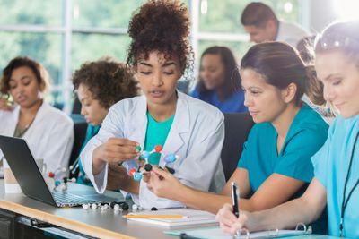 Top Medical Schools in the U S