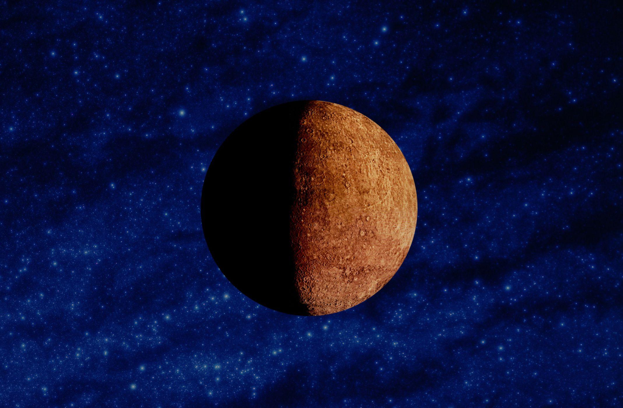 смотреть фото планета меркурий привычного комфорта могут