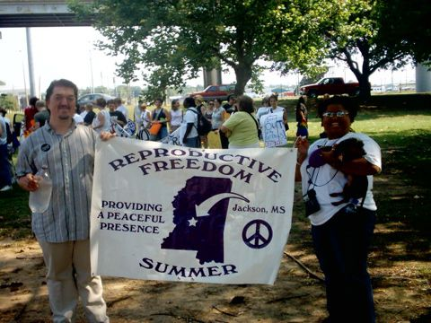 Mississippi Reproductive Freedom Summer