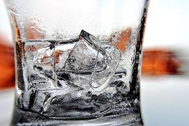 The melting point and freezing point of water may not be the same temperature.