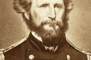 Nathaniel Lyon in the Civil War