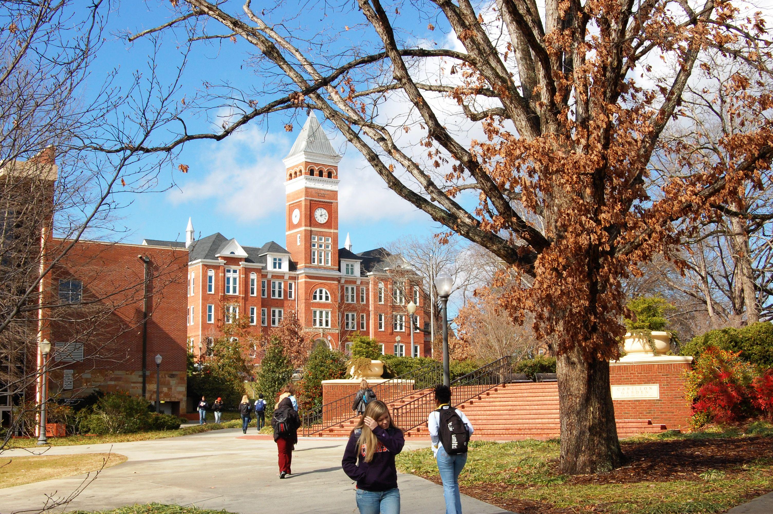 Clemson University Admissions: SAT Scores, and More