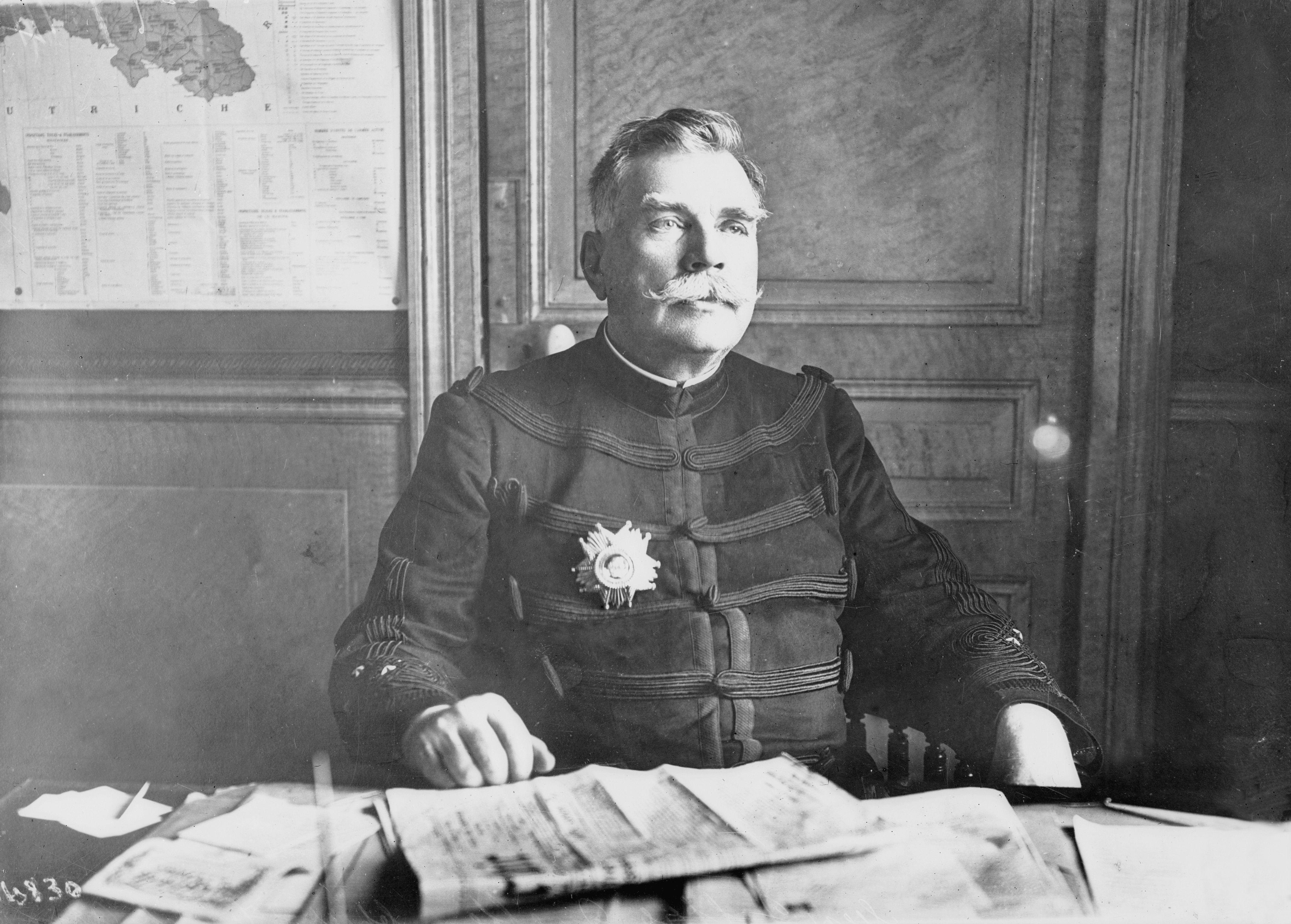 General Joffre