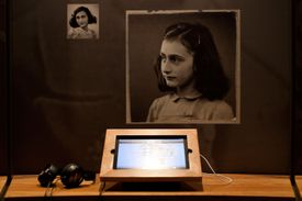 Anne Frank Center USA