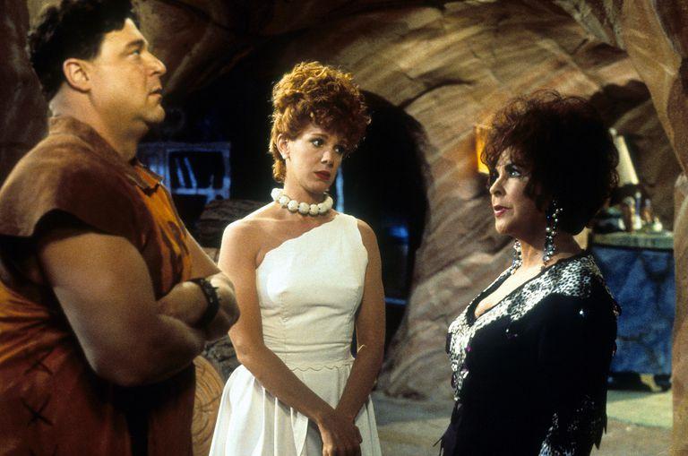 John Goodman as Fred Flintstone