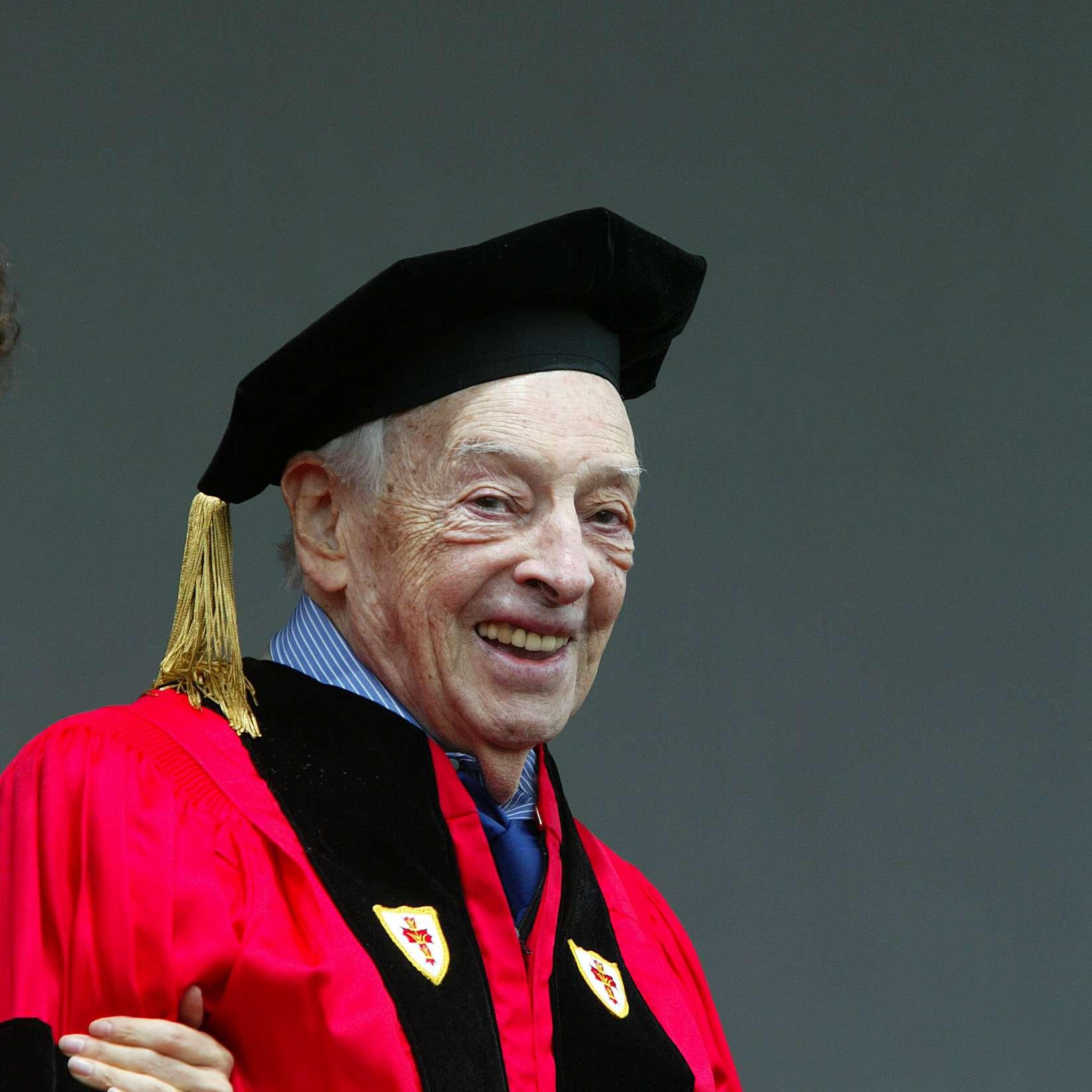 Nobel Laureate Saul Bellow Dies