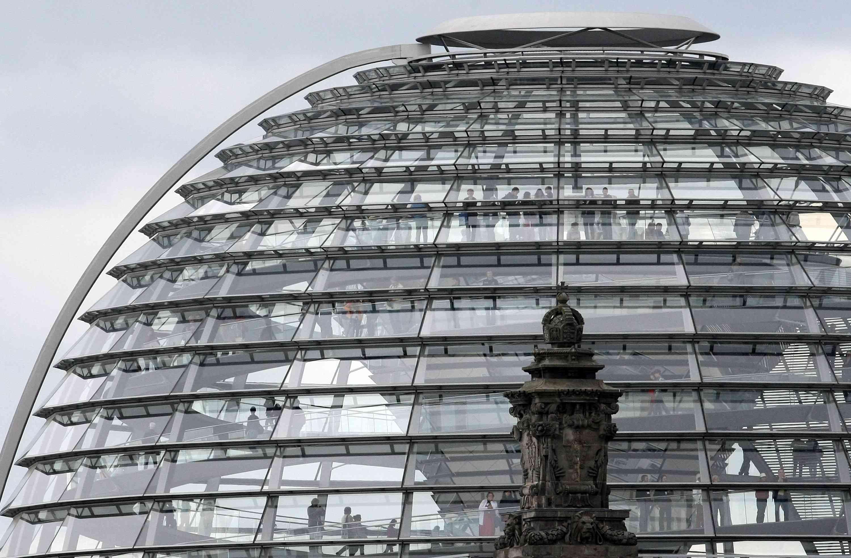 Reichstag Cupola