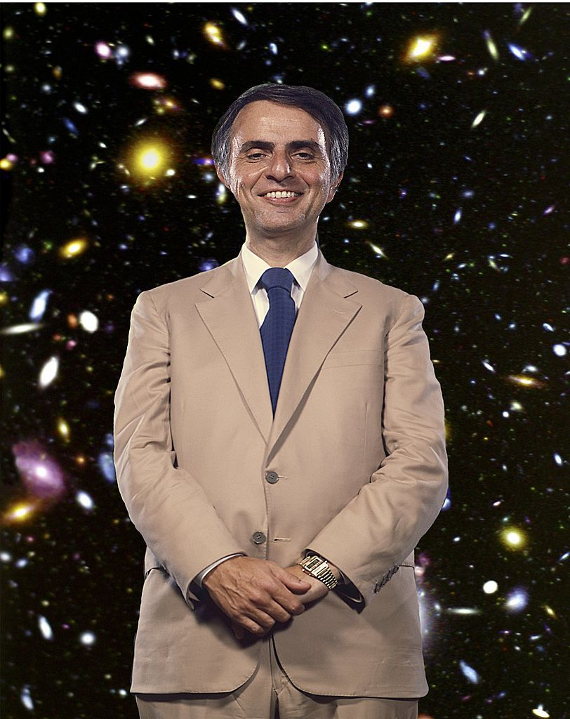 Carl Sagan Quotes That Reveal His Thoughts on Religion