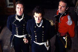Hornblower: The TV Show