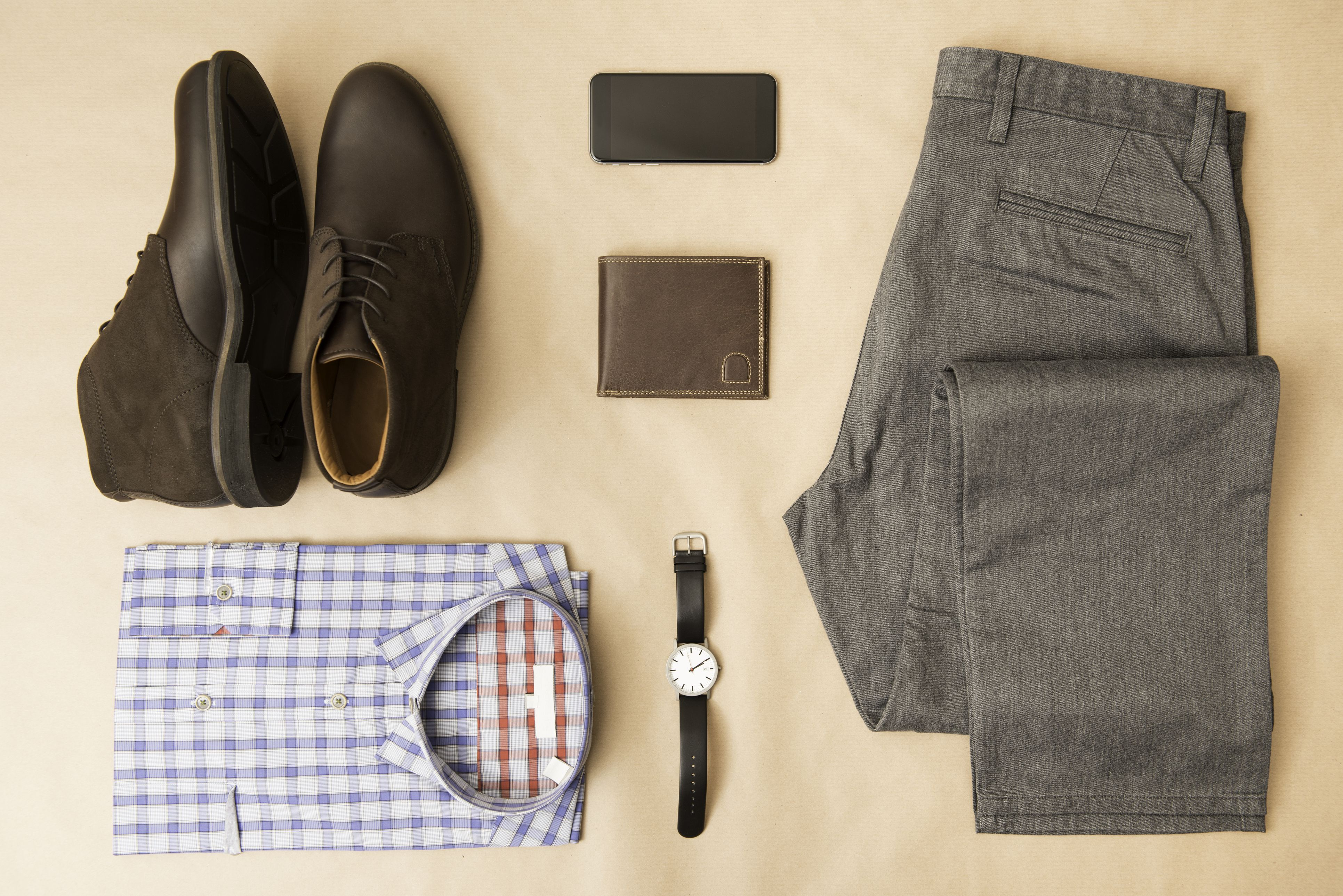 What Men Should Wear To A College Interview