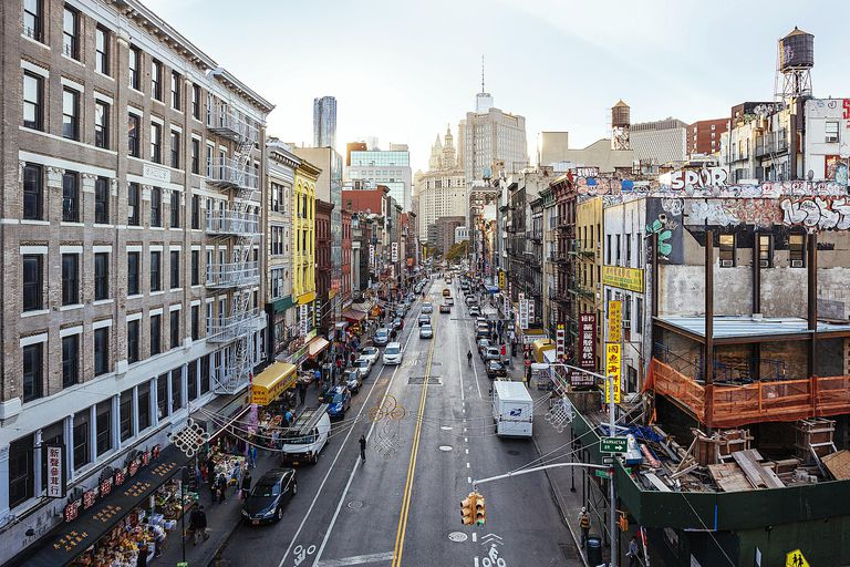 Existe gran diferencia en costo entre ciudades en Estados Unidos