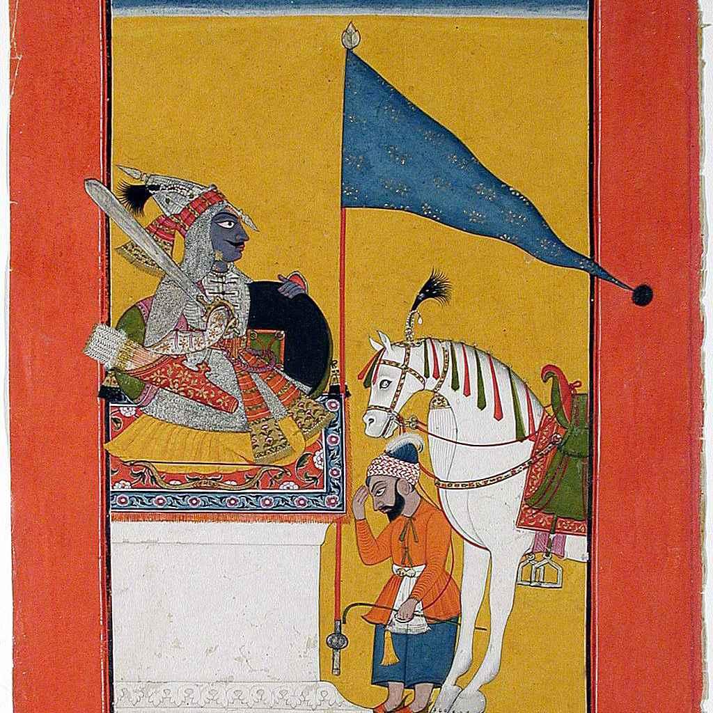 kurma avatar story in hindi