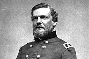 John Newton during the Civil War