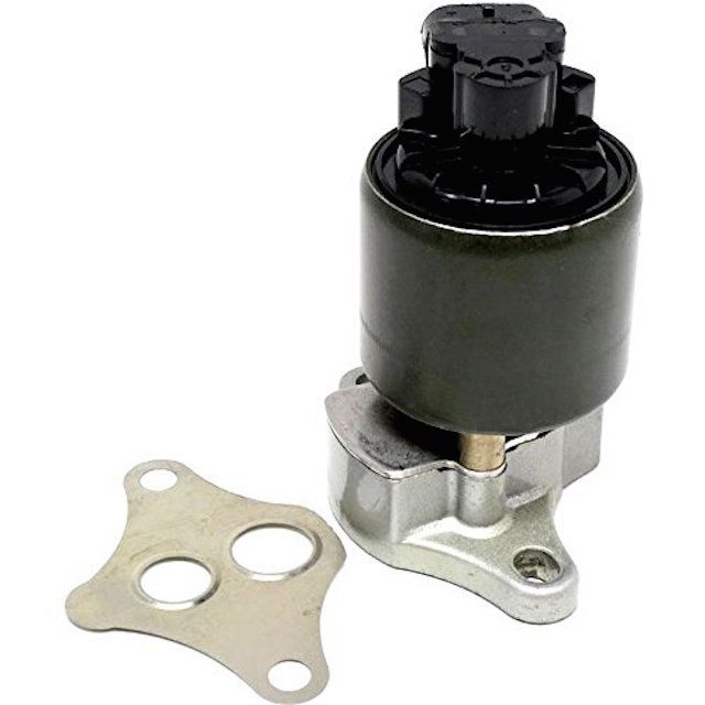 Clean Or Replace Your Egr Valve At Homerhthoughtco: Saturn Sl2 Egr Valve Location At Gmaili.net