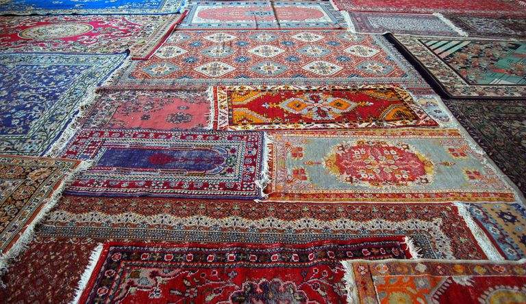 Ic Prayer Rugs