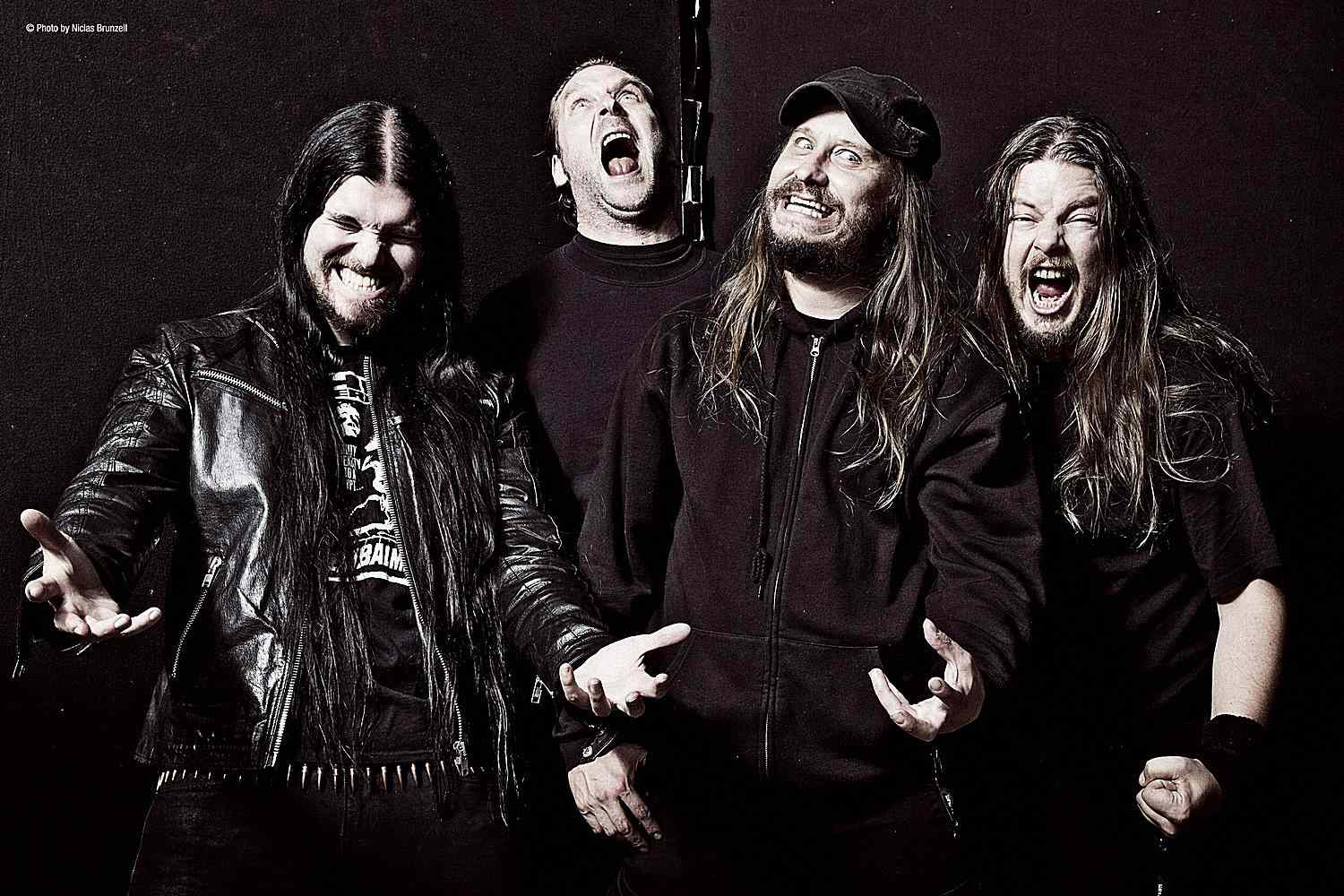 20 of the Best Swedish Heavy Metal Bands