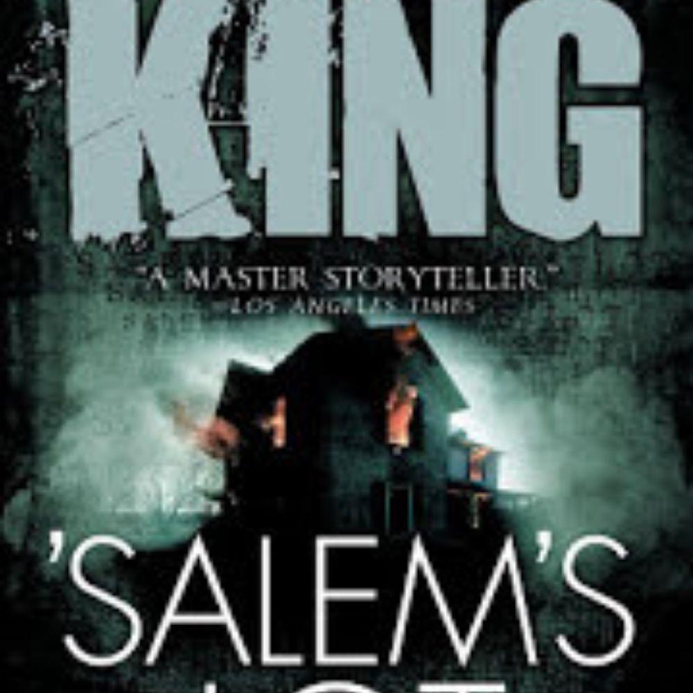 Salems Lot Cover