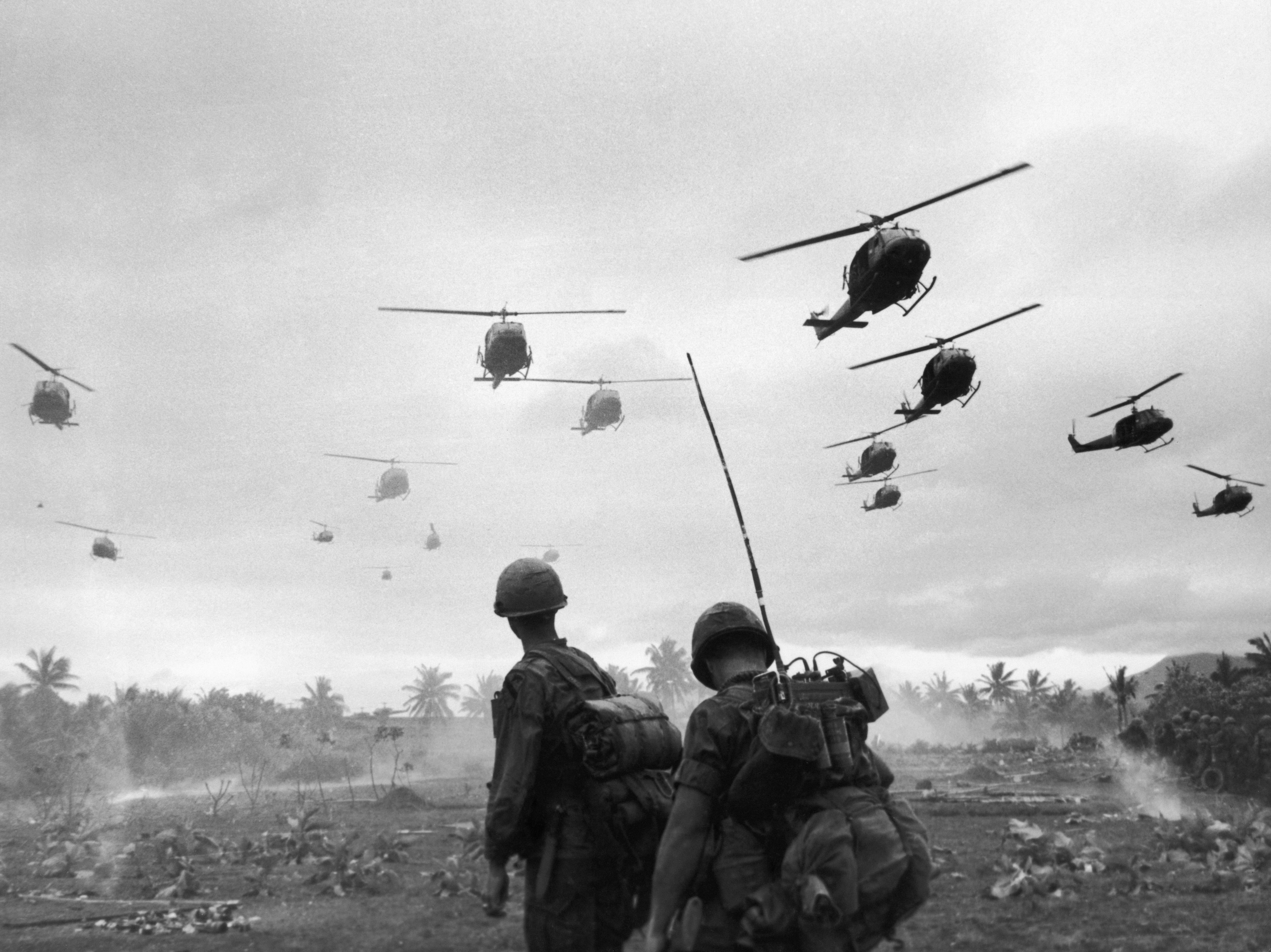 Vietnam War Glossary Terms And Slang