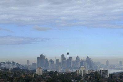 causes and effects of smog
