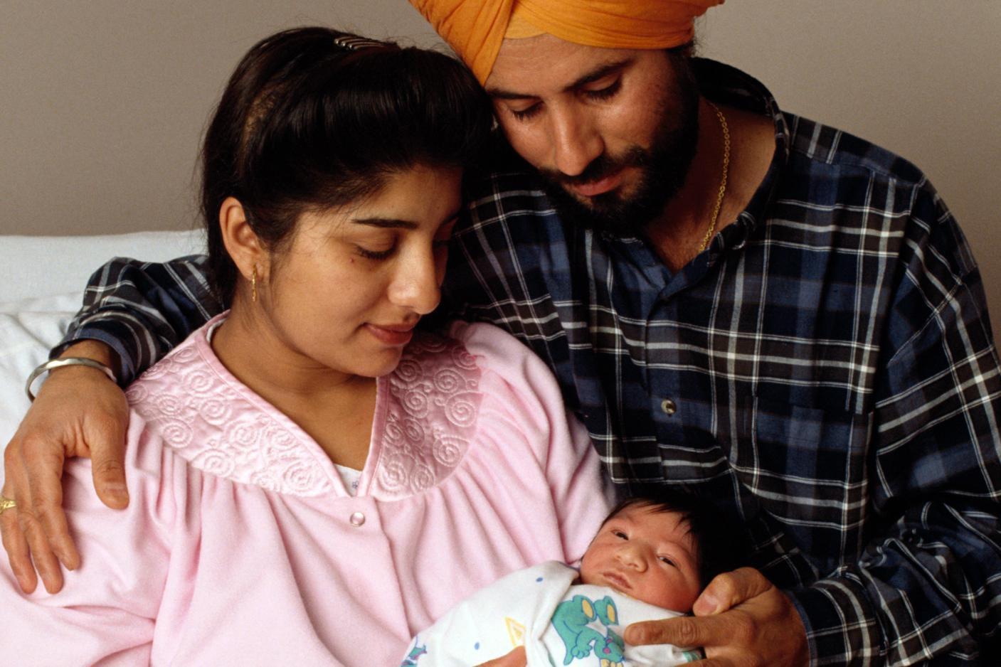 spiritual sikh baby names beginning with p and ph