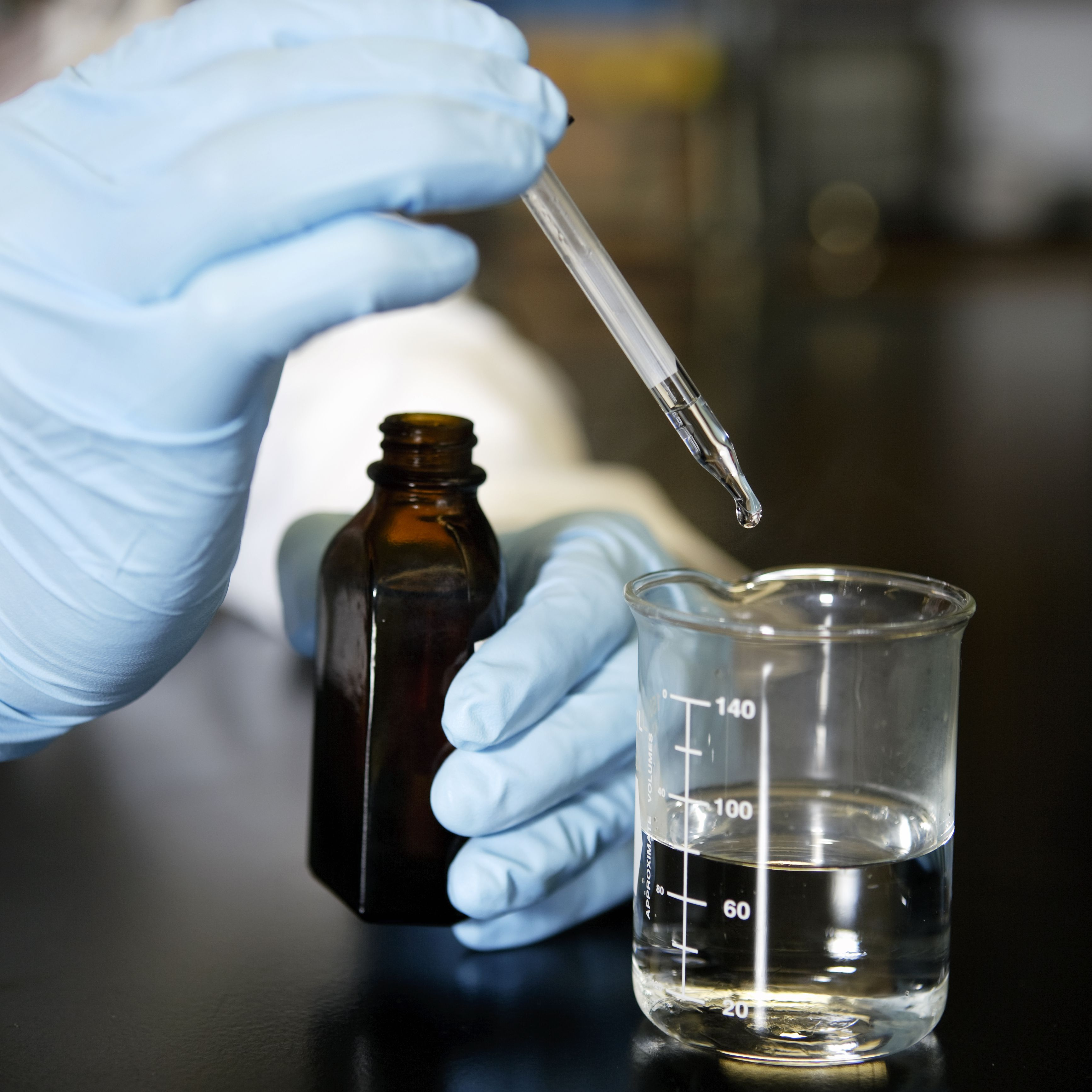 Do You Add Sulfuric Acid to Water or Vice Versa?